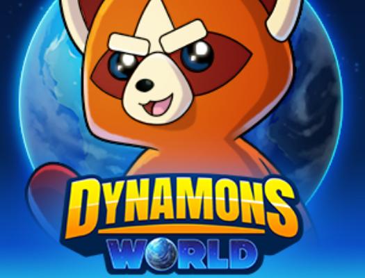 Динамони світу