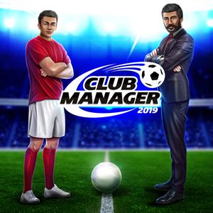 Менеджер клубу: Футбол