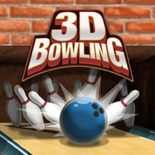 3D боулінг