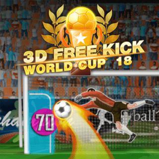 3D штрафний Чемпіонат світу 18