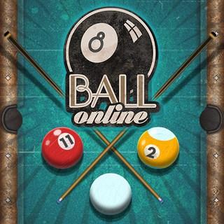 8 Ball онлайн