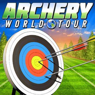 Стрільба з лука світовий тур