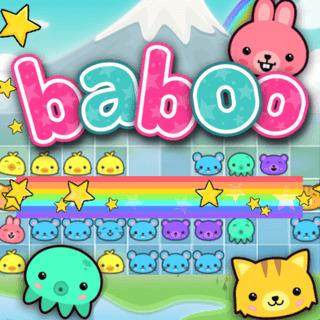 Baboo: веселка головоломки