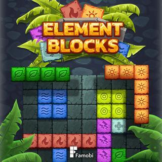 Блоки елементів