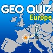 Гео Вікторина - Європа