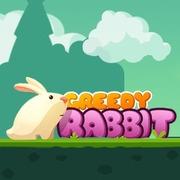 Жадібний кролик