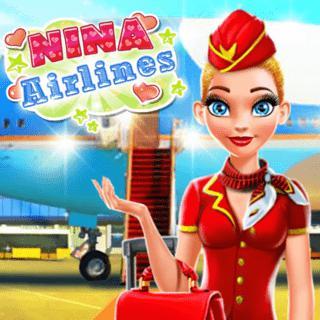 Ніна-авіалінії