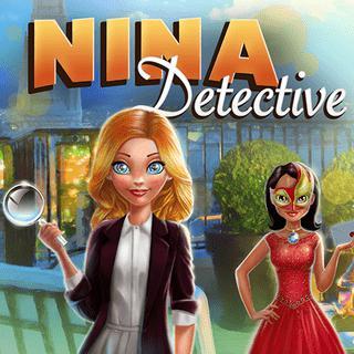 Ніна-детектив