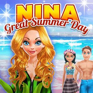 Ніна-великий літній день