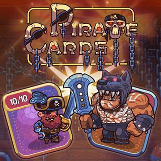 Піратські карти