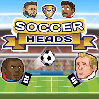 Футбольні головки