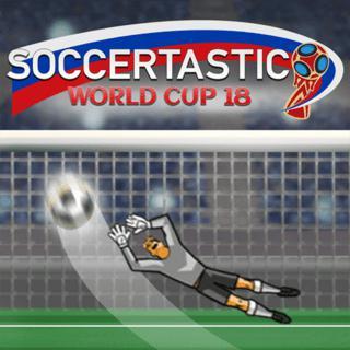 Soccertastic Чемпіонат світу 18