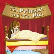 Принцеса і горох