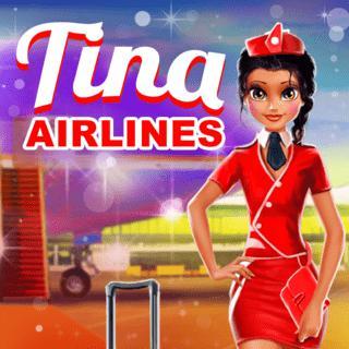 Тіна-авіалінії