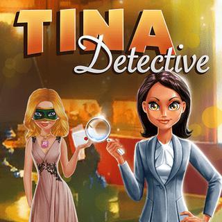Тіна-детектив