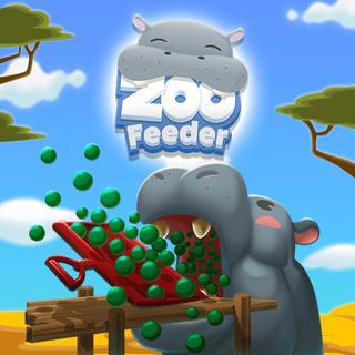 Зоопарк годівниці
