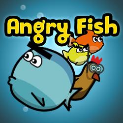Сердитий риби