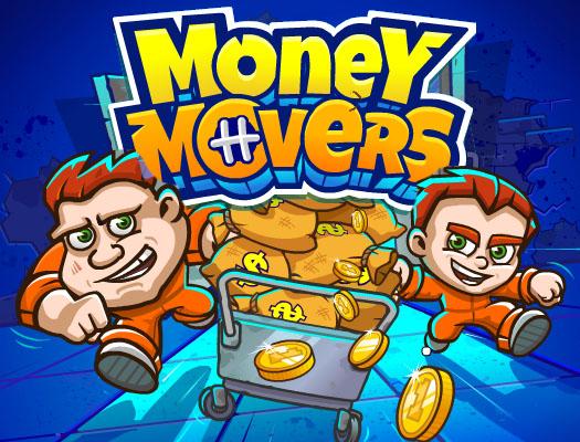 Гроші тягачі 1