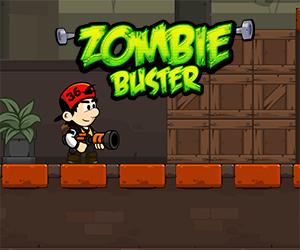 Зомбі Buster