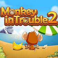 Мавпа в біді 2